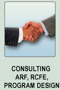 Consulting arf, rcfe, program design